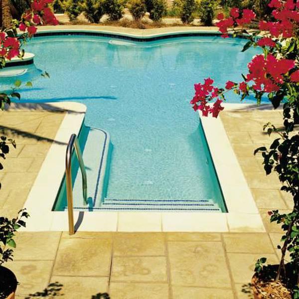 Fairmont Sonoma - pool