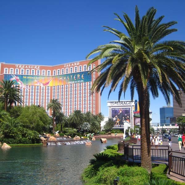 Las Vegas - Nevada - Doets Reizen