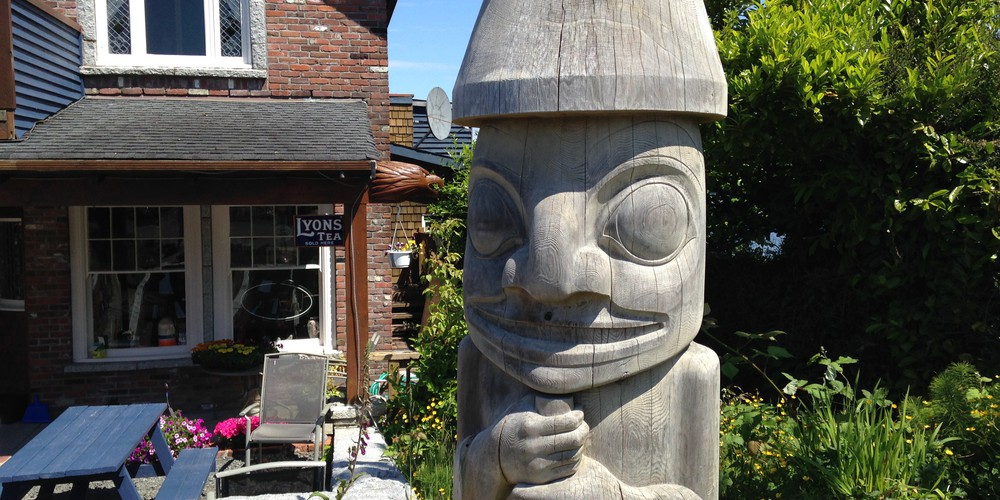 Tofino - Pacific Rim National Park - Vancouver Island - British Columbia - Canada - Doets Reizen