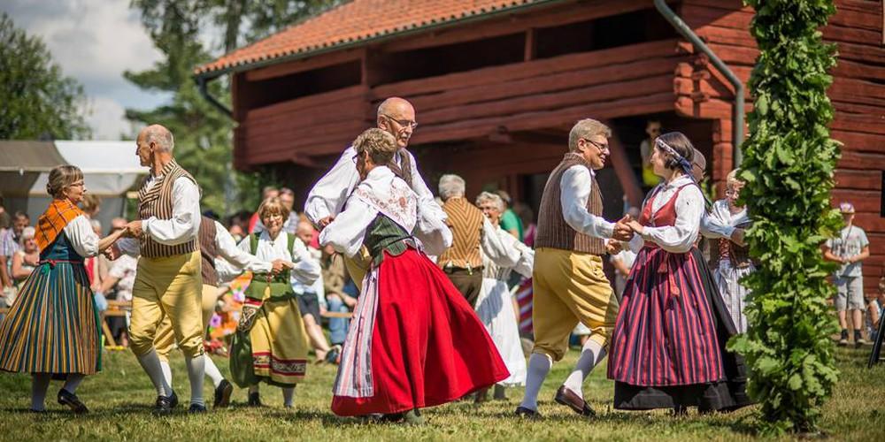 Vimmerby, Småland - Vakantie Zweden - Doets Reizen - Credits to Vimmerby