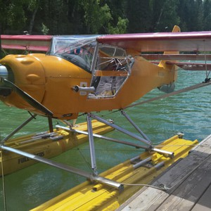 Clearwater - Jasper - Dag 16 - Foto