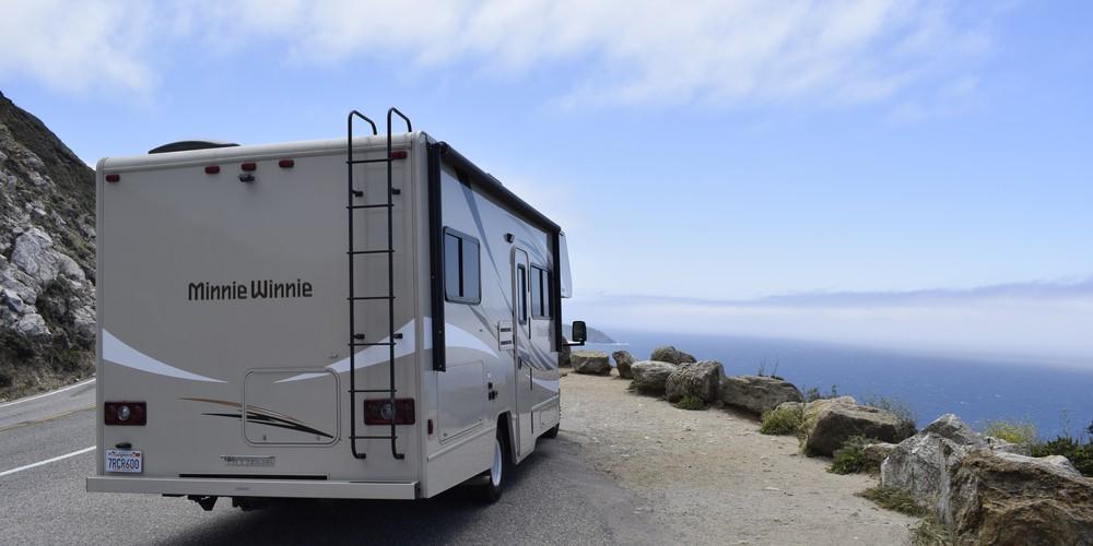 Apollo - Big Sur - California - Camper huren Amerika - Doets Reizen
