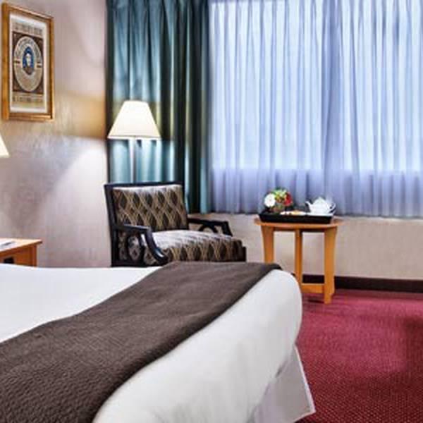 Millennium Maxwell Hotel - room