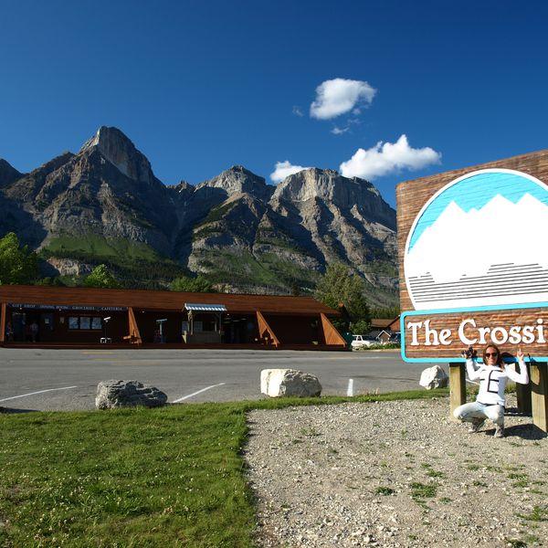 Crossing Resort -1