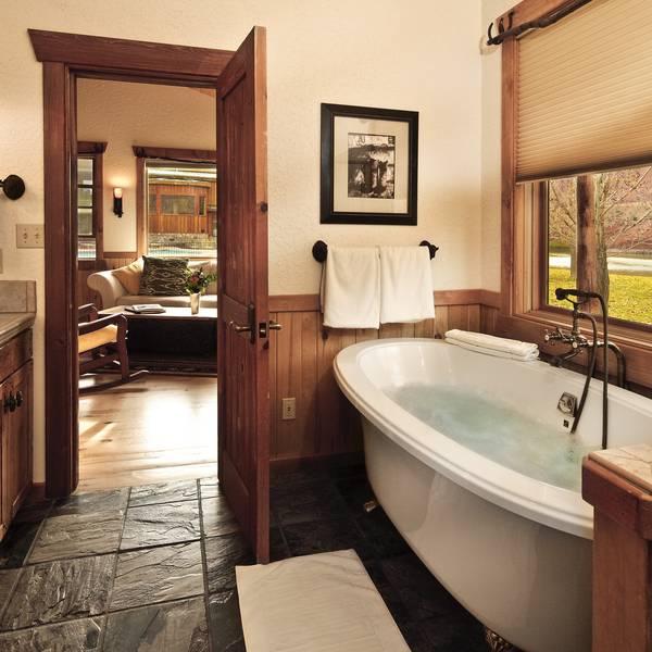Sorrel River Ranch - Bathroom