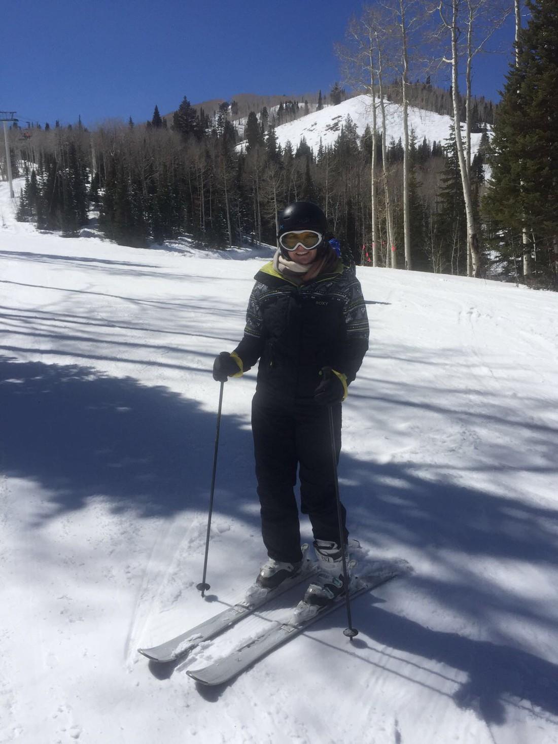 Skiën Park City - Utah - Doets Reizen