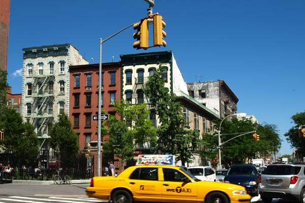 Flatiron - New York - Doets Reizen