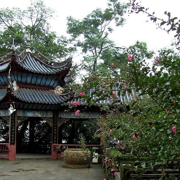 Fengdu Ghost City - Yangtze River - China - Doets Reizen