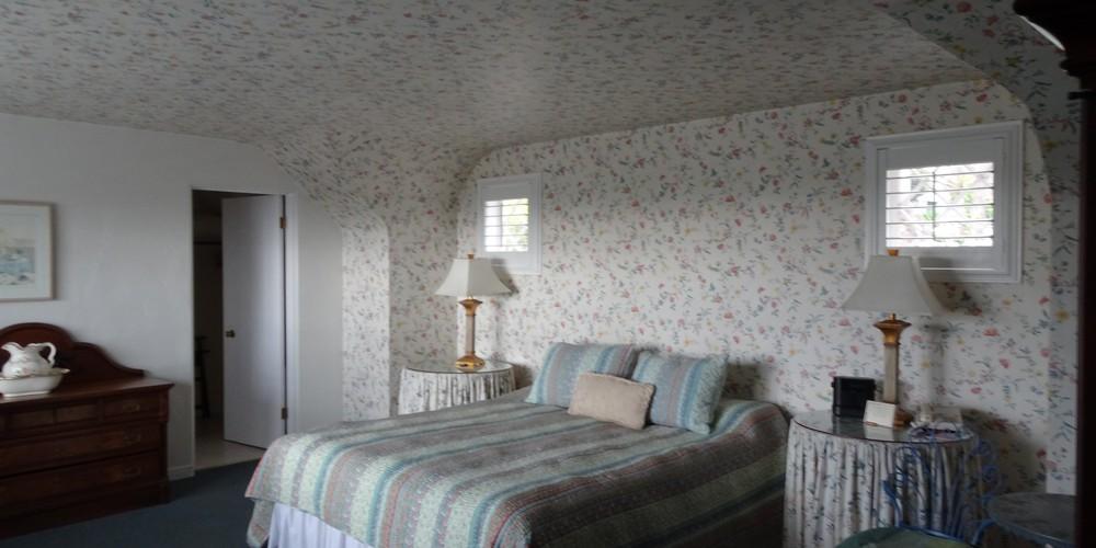 Hofsas House - Carmel - California - Amerika - Doets Reizen
