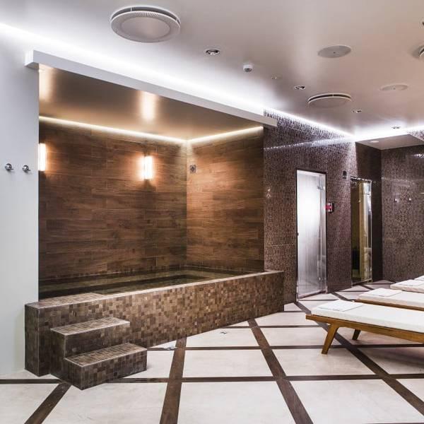 Hotel Borg Reykjavik - spa