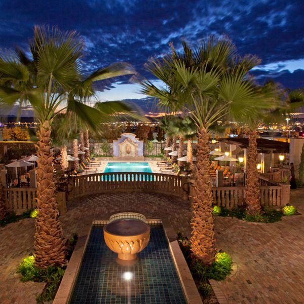 Hotel Encanto de Las Cruces - ext
