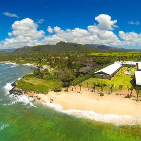 Kauai Shores Exterior