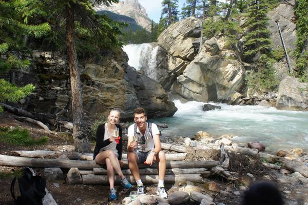 Heli-Hike Rockies - Icefields Parkway - Alberta - Canada - Doets Reizen