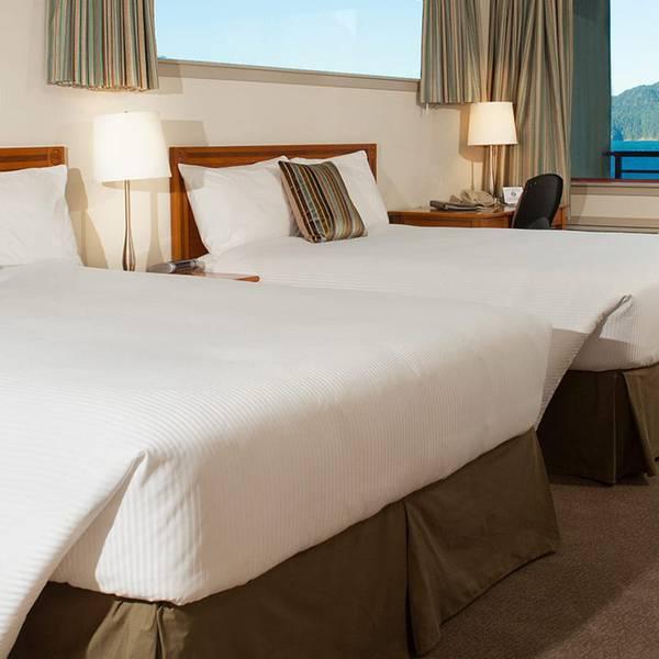 Harrison Beach Hotel - Deluxe Room