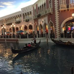 Las Vegas - Dag 18 - Foto