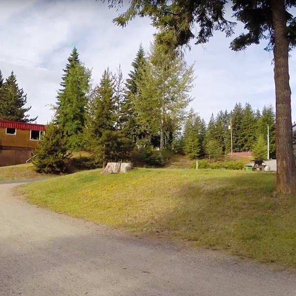 Dutch Lake Resort & RV Park, camperplaats