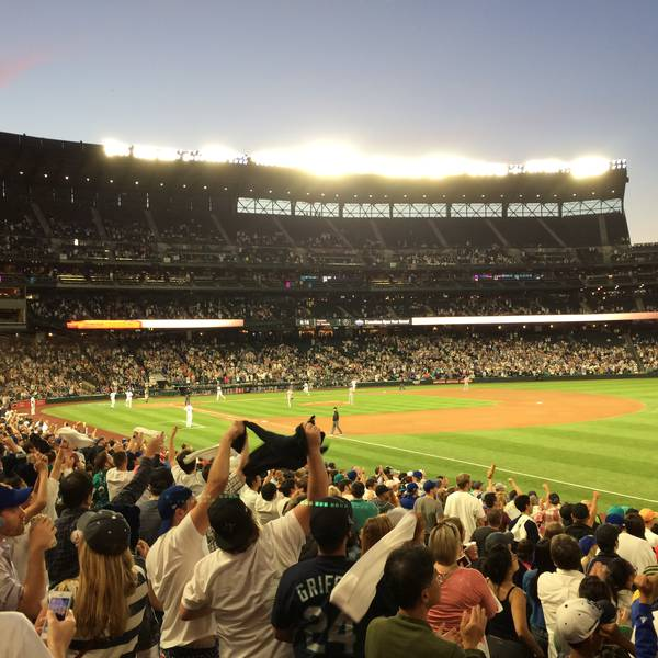 Baseball, Seattle Mariners