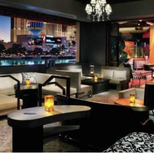 Bellagio hotel Bar