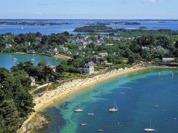 Golf of Morbihan Bretagne Doets Reizen credits to Brittany Tourisme_LE GAL Yannick