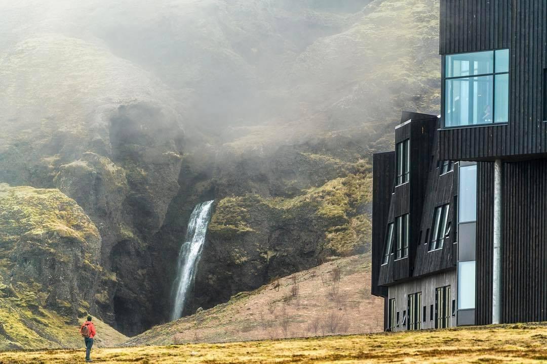 Fosshotel Glacier Lagoon - IJsland - Doets Reizen