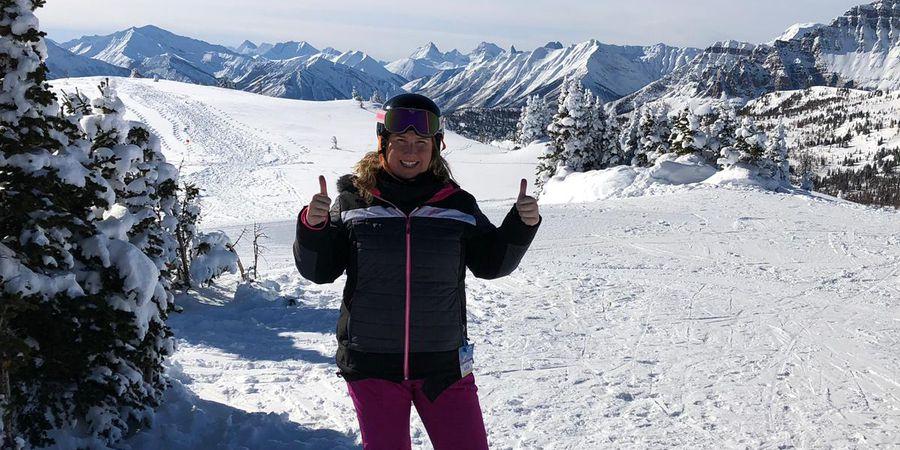Banff Wintersport - Alberta - Canada - Doets Reizen