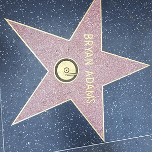 Hollywood, Beverly Hills en Santa Monica - Dag 23 - Foto