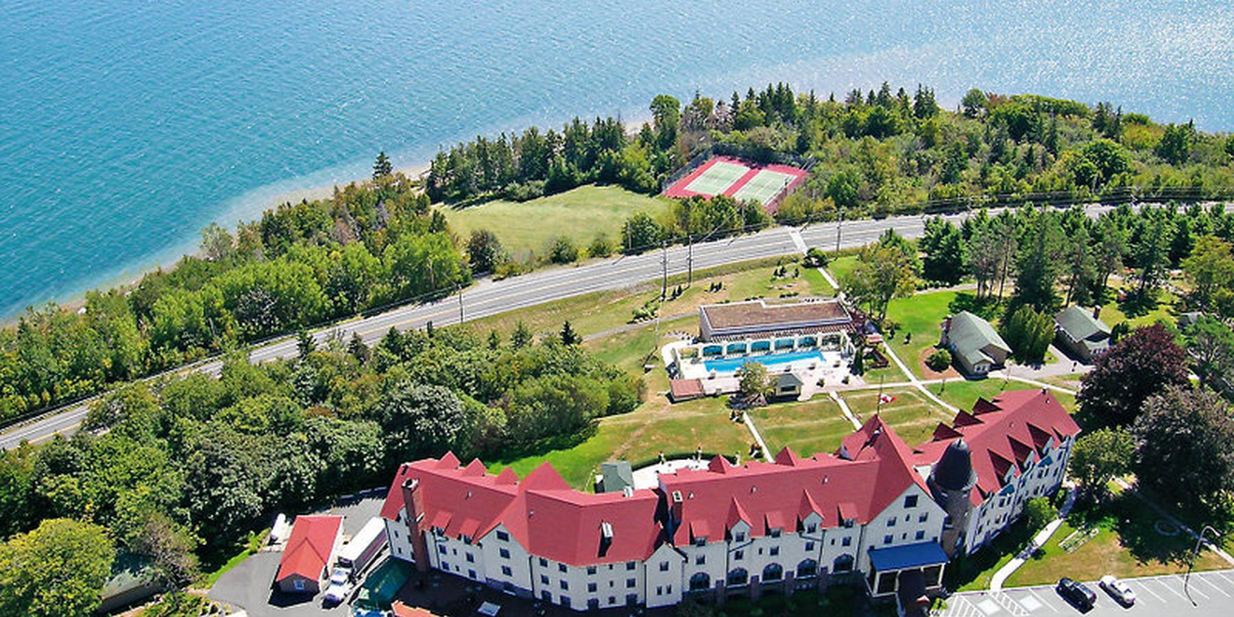 Digby Pines Resort - Nova Scotia - Canada - Doets Reizen