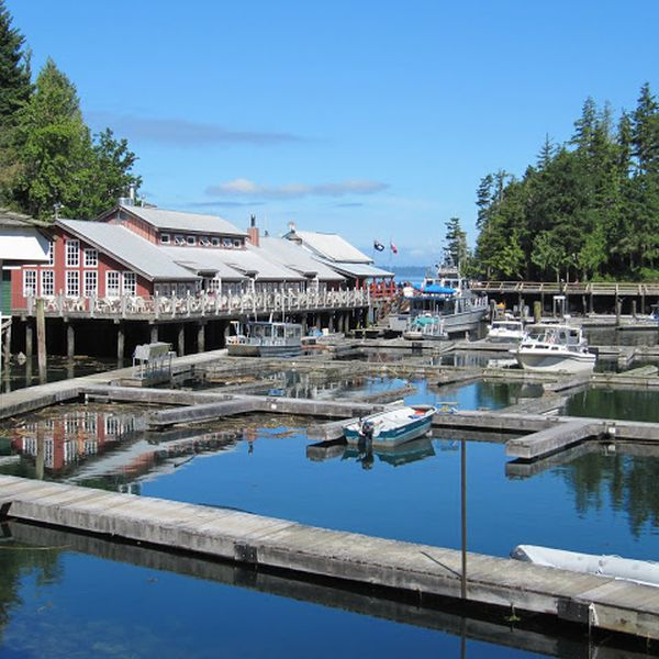 Telegraph Cove Resort -3
