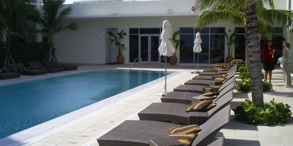 Hotel Costa 'd Este - Vero Beach - Florida - Doets Reizen