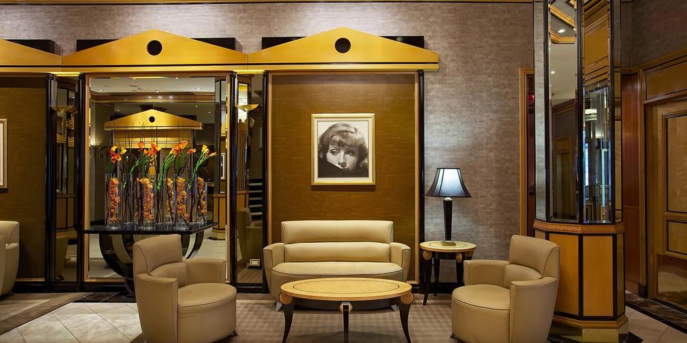 Hotel Metro - New York - Doets Reizen