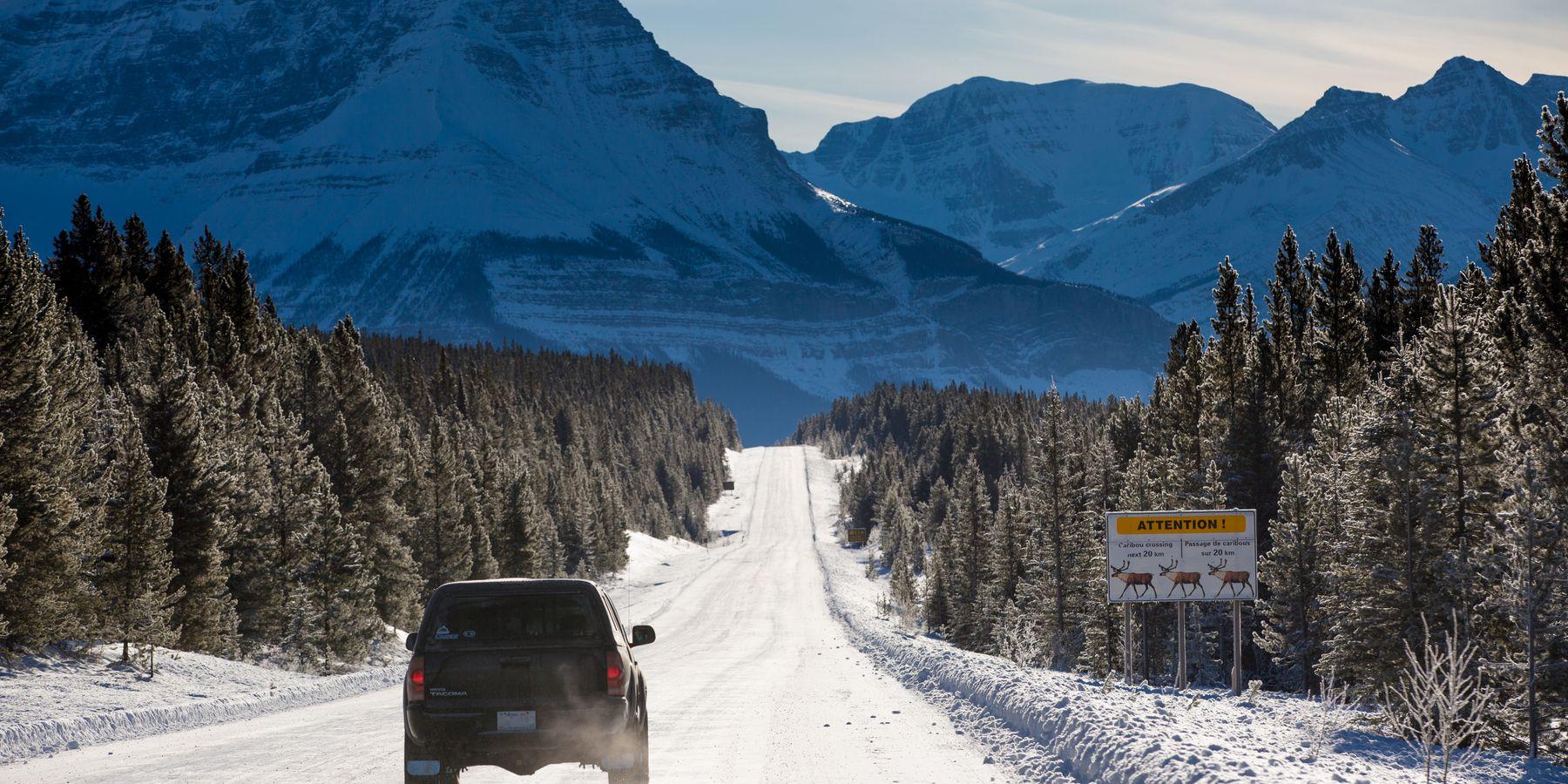 Wintersport - Canada - Doets Reizen