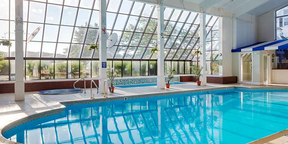 Sea Crest Hotel Falmouth - Cape Cod - Massachusetts - Doets Reizen