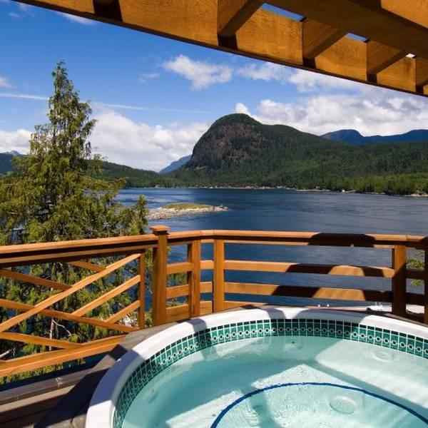 Sonora Resort Canada - 3
