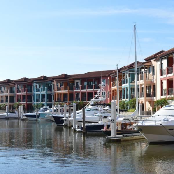Naples Bay Resort - haven
