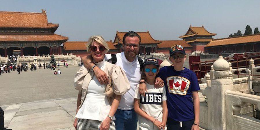 Familie China - Doets Reizen
