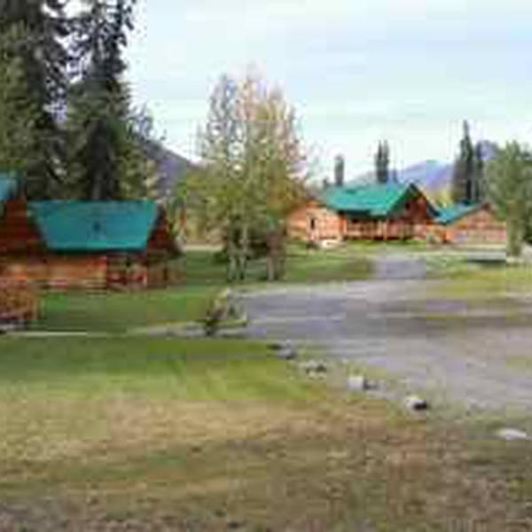 Log Cabins Wilderness Lodge - cabins
