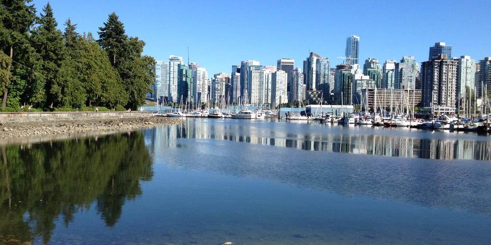 Stanley Park - Vancouver - British Columbia - Canada - Doets Reizen