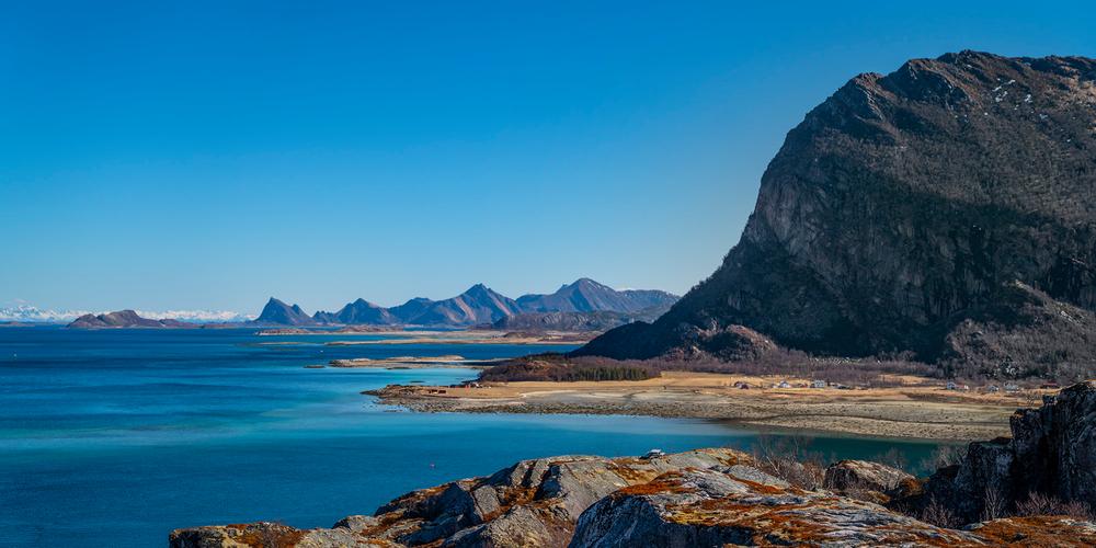 Manshausen - Doets Reizen - Vakantie Noorwegen - VisitNorway.com