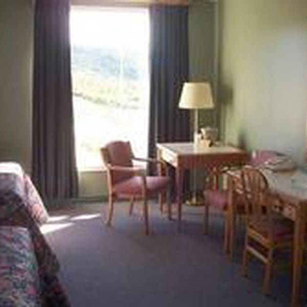Northern Light Inn - room2