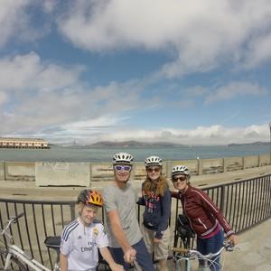Golden Gate - Dag 3 - Foto