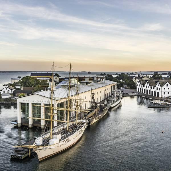 Haven in Blekinge - Doets Reizen - Vakantie Zweden - Credtis Visit Sweden