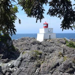 Reis van Ucluelet naar Nanaimo - Dag 8 - Foto