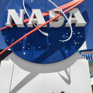 Dag 3 Kennedy Space center - Dag 3 - Foto