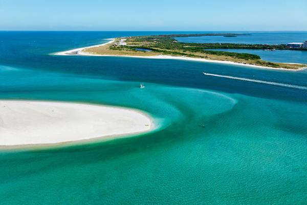 St. Pete Beach Florida