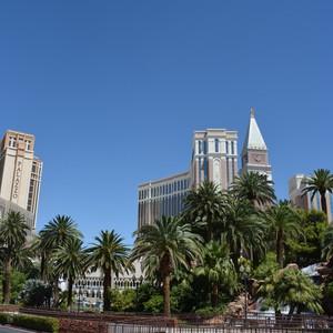 Las Vegas - Dag 17 - Foto