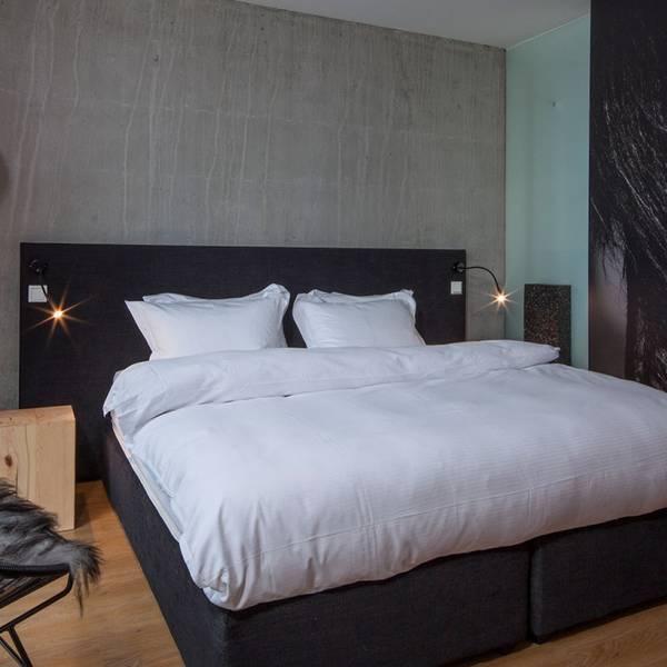 ION Luxury Hotel - kamer