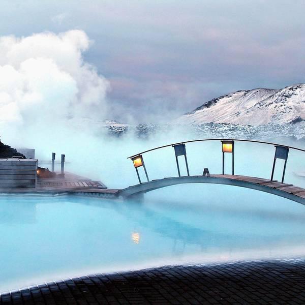 Blue Lagoon - IJsland - Doets Reizen