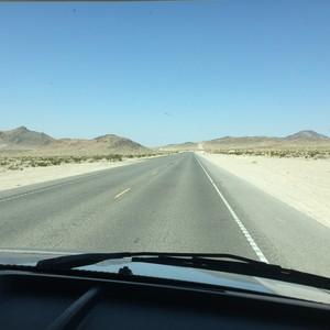 Van woestijn naar de bergen - Dag 15 - Foto