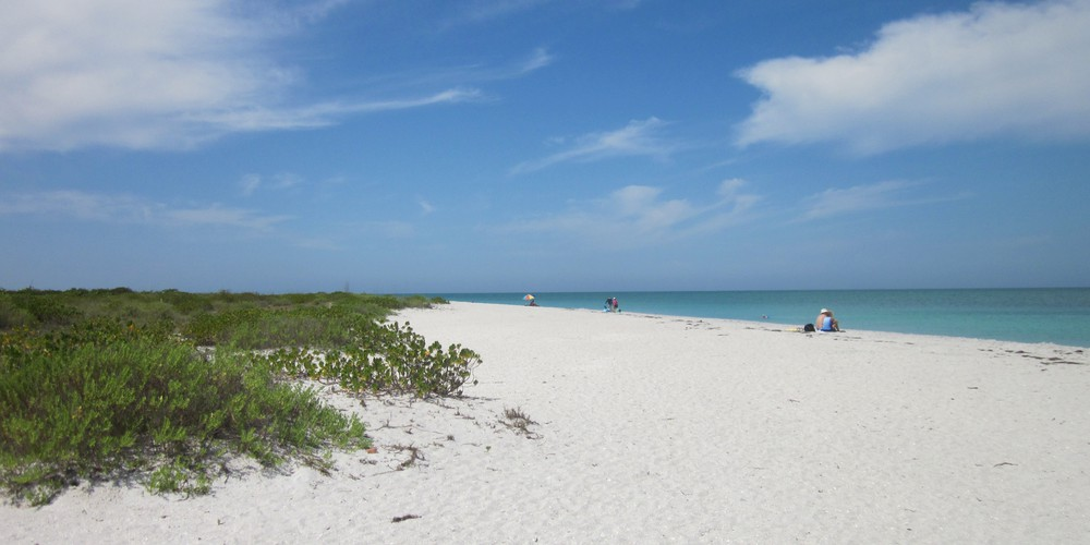 Cayo Costa State Park - Florida - Doets Reizen