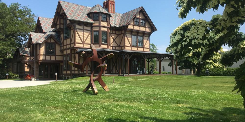 Newport - Rhode Island - Amerika - Doets Reizen